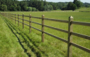 Paardenomheining Windsor - Groen - 25,5 TSN - 2,25m - 3R - HALF